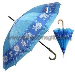 55cm*16K Straight Umbrella