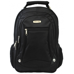 BACKPACK FOR MAN 1680D CO50002