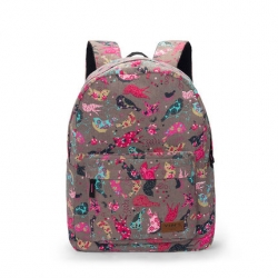 CANVAS BACKPACK CO70041