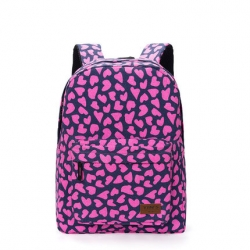CANVAS BACKPACK CO70043