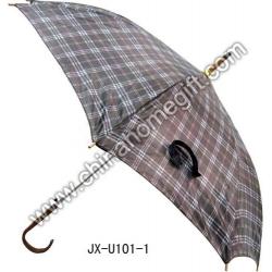 Rain Straight Umbrella