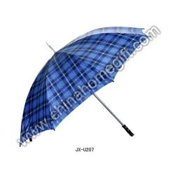 Grid golf Umbrella