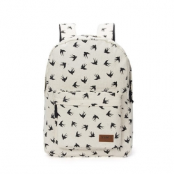 CANVAS BACKPACK CO70040