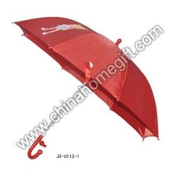 45cm*8k Auto Open Kids Umbrella