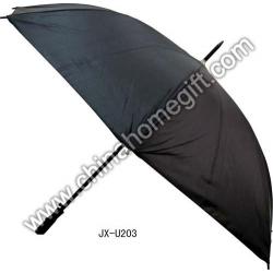 Black Umbrella Supplier in China