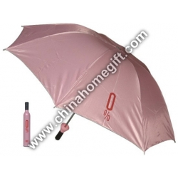 China Gift Bottle Umbrella