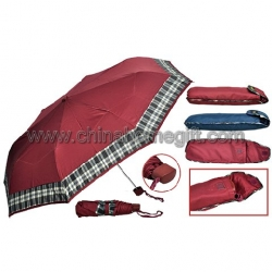 Mini Fold Umbrella
