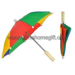 Color Kids Umbrella