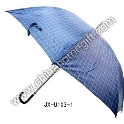 75cm*8K Lattice Stick Umbrella