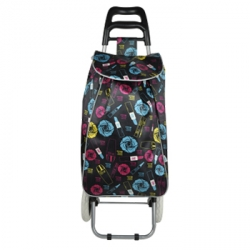 SHOPPING TROLLEY YS01031C-1