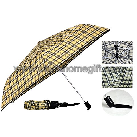 Folding Rain Umbrella