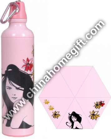 Popular Water Bottle Umbrella