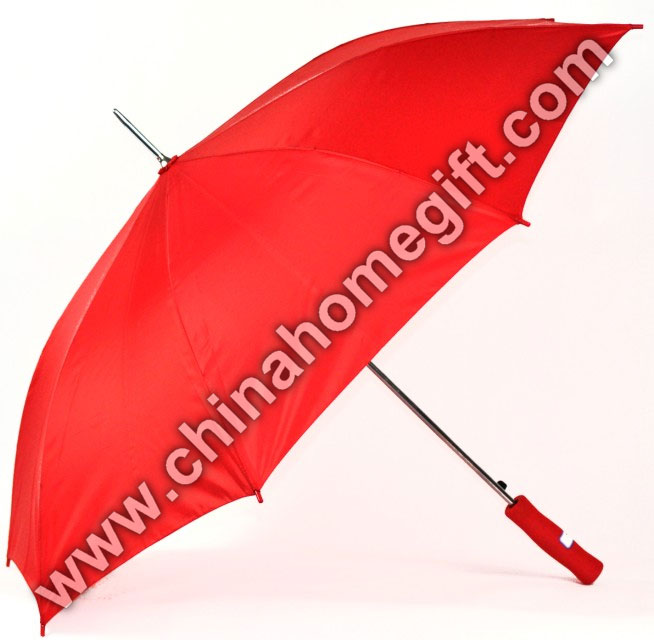 China red outdoor umbrella