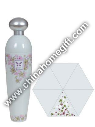 Fashion Perfume Bottle Umbrella