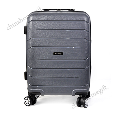 PP TROLLEY CASE YS02034C
