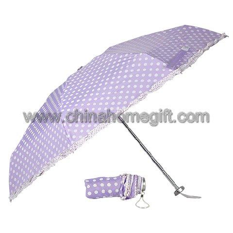 5 Folding Super Mini Umbrella