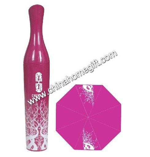 Vase Umbrella(for advertising promotion)