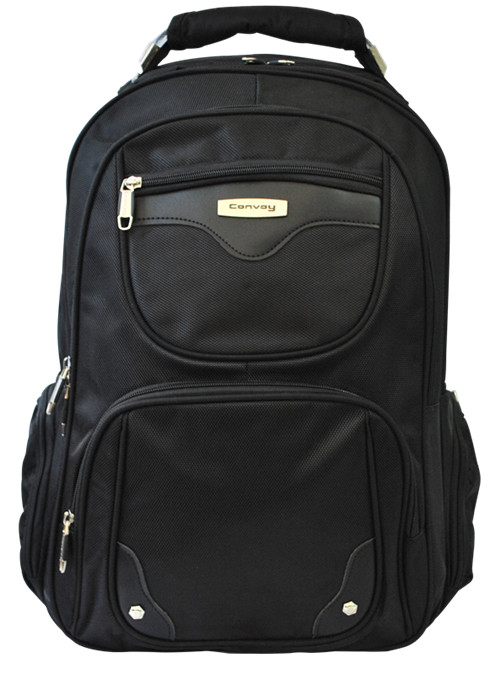 BACKPACK FOR MAN 1680D CO50015