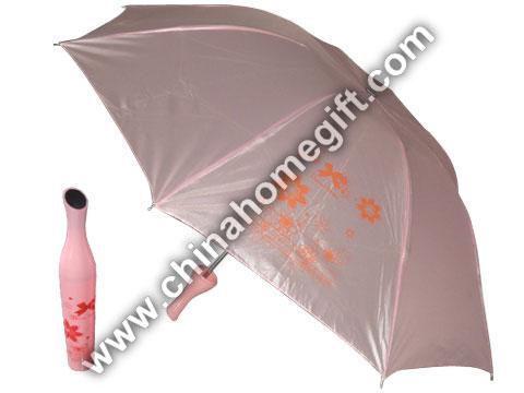 Fashion Vase Umbrella