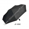 Super Mini Black Umbrella