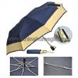 Auto open and close umbrella