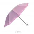 Point Lace Umbrella