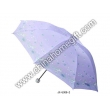 Flower Pattern Umbrella