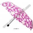 Yellow Flower Umbrella