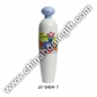 19*6k 5 Sections Perfume ABS Plastic Bottle Umbrella
