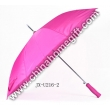 promotion straight umbrella