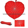 Heart Umbrella