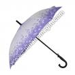 10 Pieces Flower Straight Umbrella