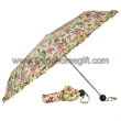 Flower Fold Umbrella With Sphericity Handle