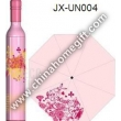 Pink Bottle umbrella