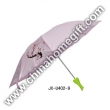 21*8k 3 Sections Vase Umbrella
