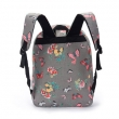 CANVAS BACKPACK CO70042