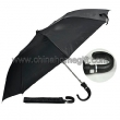 Black Fold Umbrella