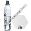 Aluminum Frame Water Bottle Umbrella