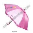 50cm*8k Auto Open Double Layer Kids Umbrella