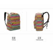 CANVAS BACKPACK CO70037