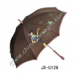 Ladies' Straight Umbrella