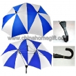 Auto Open Lovers Umbrella