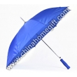 Auto open straight umbrella  EVA handle