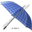 Large Blue Golf Umbrella