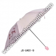 Light Pink Rose Umbrella