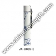 20*6k White Lipstick Umbrella