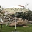 Round Garden Umbrella
