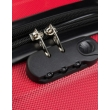 ABS TROLLEY CASE YS01004V