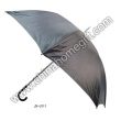 Grey Golf Umbrella