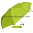 Mini Green Umbrella